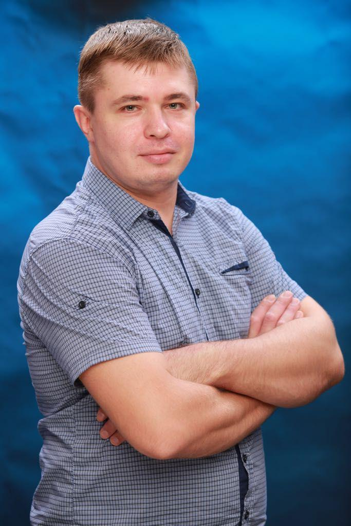 Генеральный директор ООО «Дек-Арт»